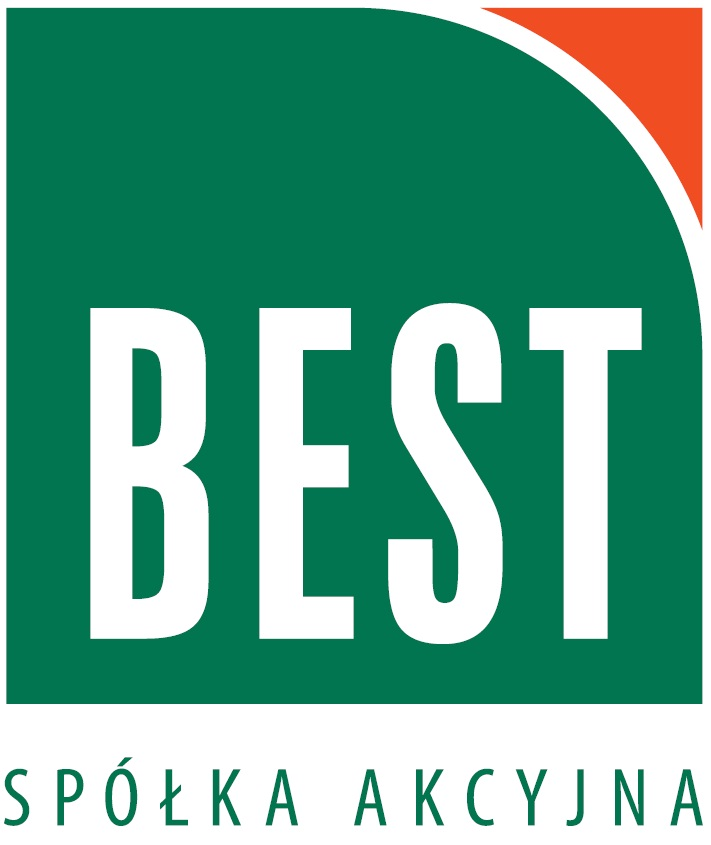 Company logo BEST S.A.