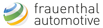 Logo firmy Frauenthal Automotive Toruń sp. z o.o.