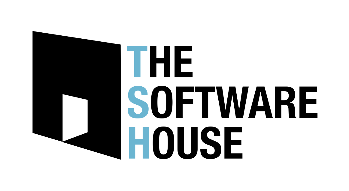 Logo firmy The Software House
